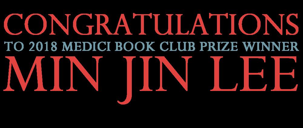 Medici Book Club Prize – Literary Affairs
